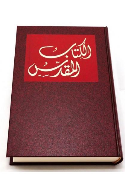 ARABIC BIBLE GNA083