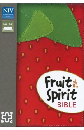 FRUIT OF THE SPIRIT BIBLE COLLECTION NIV