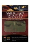 THE AMERICAN PATRIOT'S POCKET BIBLE