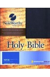 THE NOTE WORTHY HOLY BIBLE