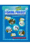 THE FISHING PROJECT COMIC BOOK
