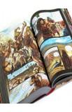 قصص وأحداث الكتاب المقدس   SOFT COVER