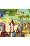 مكعّبات حياة يسوع المسيح