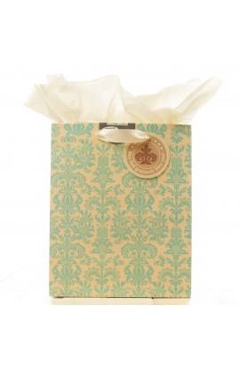 "Medium Gift Bag ""May God Graciously Bless You"" - Psalm 84:11"