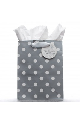 "Medium Gift Bag ""Rejoice"""