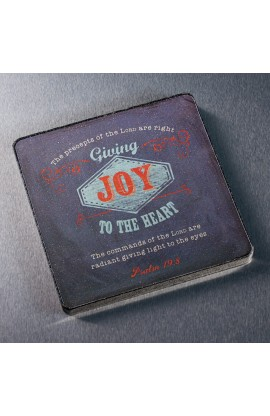 "Retro Collection ""Joy"" Magnet"
