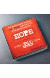 "Retro Collection ""Hope"" Magnet"