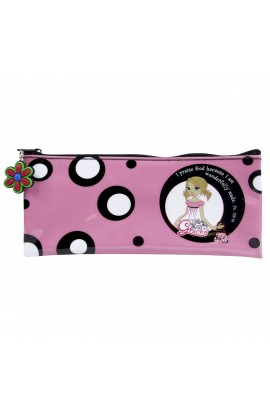 I praise God Pencil Case - LMG