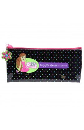 Be Joyful always Pencil Case - LMG
