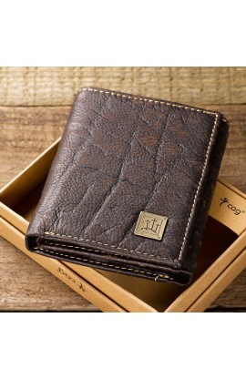 Crosses Genuine Leather Wallet