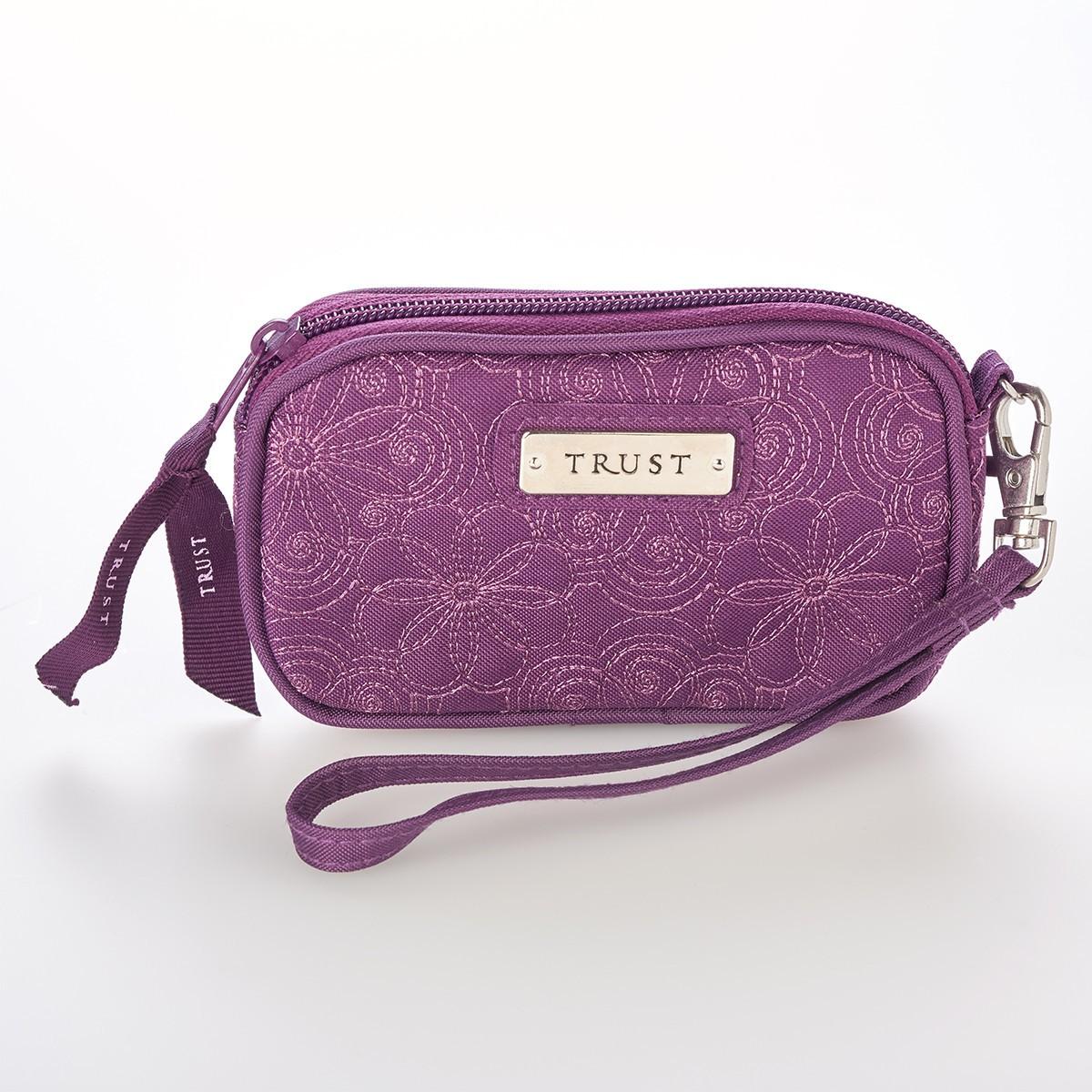 coin purse wristlet