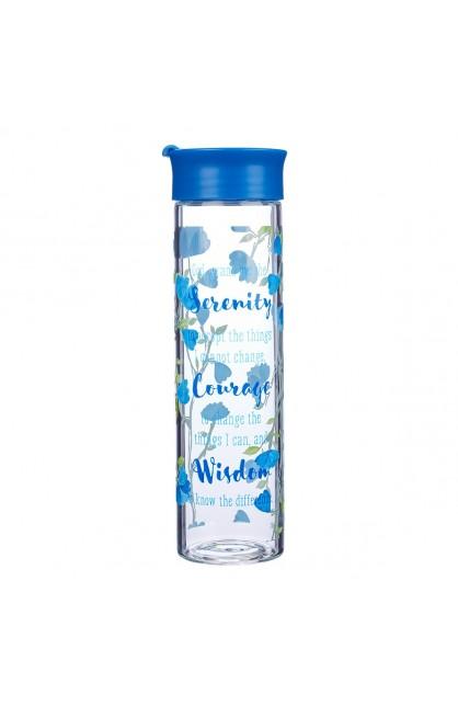 WBT Glass Serenity Prayer