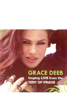 GRACE DEEB SINGING LIVE