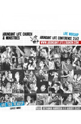 CONF ALC 2012 WORSHIP CD
