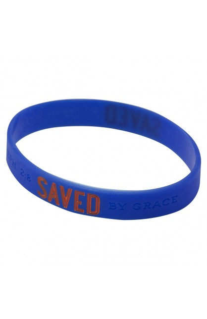 Saved by Grace FaithBand Eph 2:8