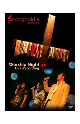 WORSHIP NIGHT DVD
