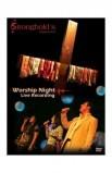 WORSHIP NIGHT DVD
