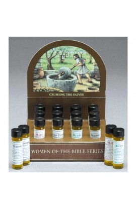 WOMEN SERIES ANOINTING OIL
