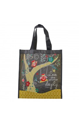 Tote Love One Another Deeply 1 Pet 4:8