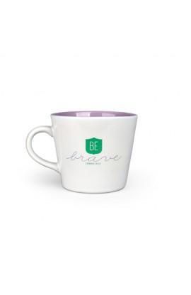 Ceramic Mug-Be Brave