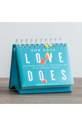 LOVE DOES DAYBRIGHTENER