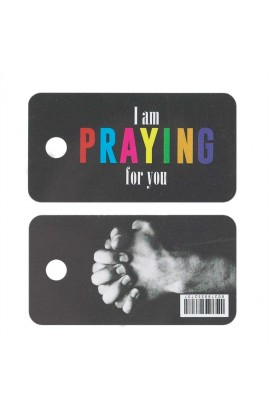 PRAYING HANDS NOVELTY PLASTIC