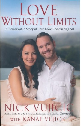 LOVE WITHOUT LIMITS SOFT COVER