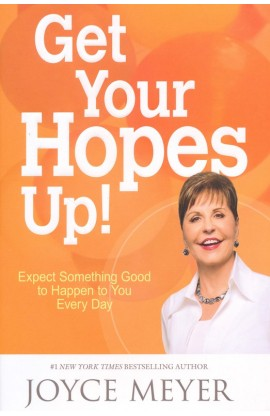 GET YOUR HOPES UP HARD COVER