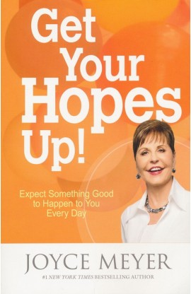 GET YOUR HOPES UP SOFT COVER