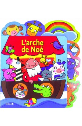 L'ARCHE DE NOE