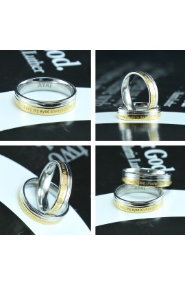BOX OF 36 RINGS AYAT RING 35