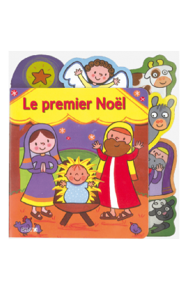 LE PREMIER NOEL SB5508