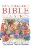 LION MA PREMIERE BIBLE ILLUSTREE