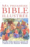 LION MA PREMIERE BIBLE ILLUSTREE