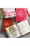 My Creative Bible Pink Hardcover KJV
