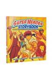 Super Heroes Storybook