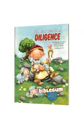 Bible Lessons Diligence BibleGum