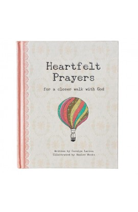 GB HC Heartfelt Prayers