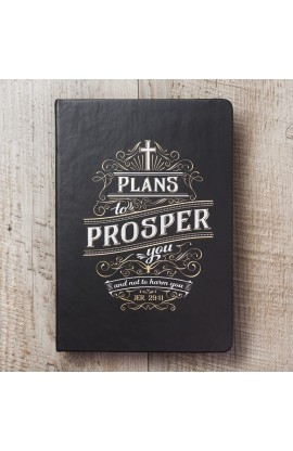 Jnl HC LL Plans to Prosper Jer 29:11