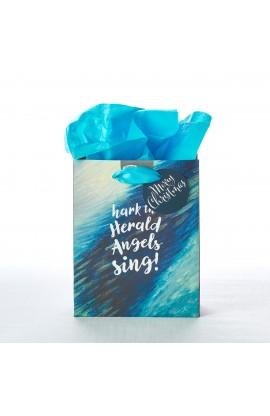 Gift Bag Sm Angels Sing