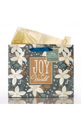 Gift Bag Landscape Joy to the World