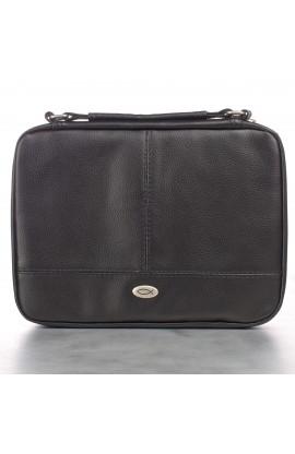 Black Two-Fold Organizer (Medium)