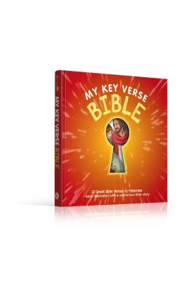 MY KEY VERSE BIBLE
