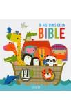10 HISTOIRES DE LA BIBLE