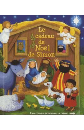 LE CADEAU DE NOEL DE SIMON