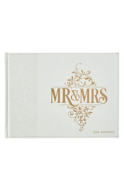 guest book ll mr mrs