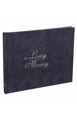 Guest Book - In Loving Memory