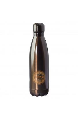 SS Water Bottle In Christ Alone