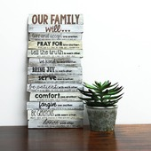 Start 2️⃣0️⃣2️⃣1️⃣ with biblical inspiration! Let your family be inspired - and inspire others - to live with solid core values taken directly from Scripture. 🛒 Prices 👉🏻 ayatonline.com/family #importedfromusa🇺🇸