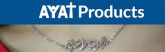 AYAT Products